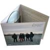 Duplication CD de votre album en digipack carton non redoublé