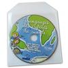 Duplication CD en pochette CD carton impression couleur