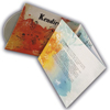 Pressage de CD en Digisleeve 3 volets