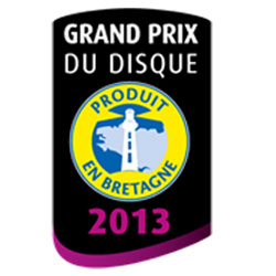 Grand prix du disque en Bretagne info vocation records france