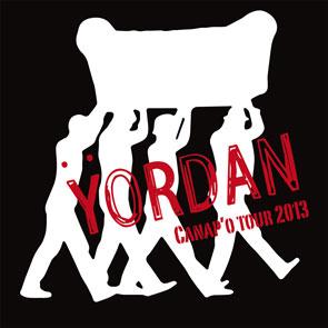 Nouveau CD pour Yordan
