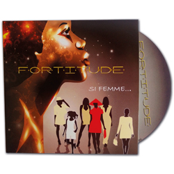 CD maxi single Fortitude