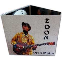 Zoom le nouvel album de Motta