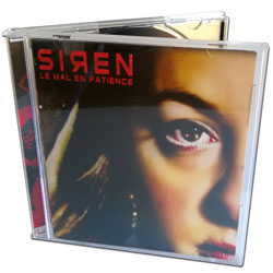 nouvel album de Siren