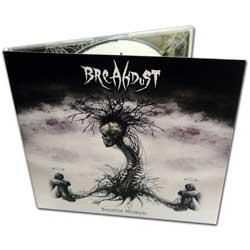 BreakDust revient avec un nouvel album