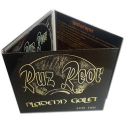 CD Ruz reor