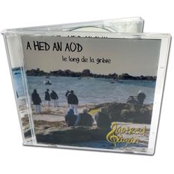 "CD ""A hed an aod"