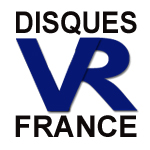 Disque Vocation Records France