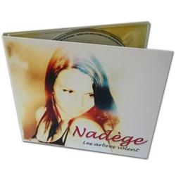 nouvel album pour Nadège