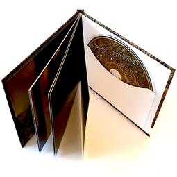 livre CD audio ou vidéo de 20 à 100 pages
